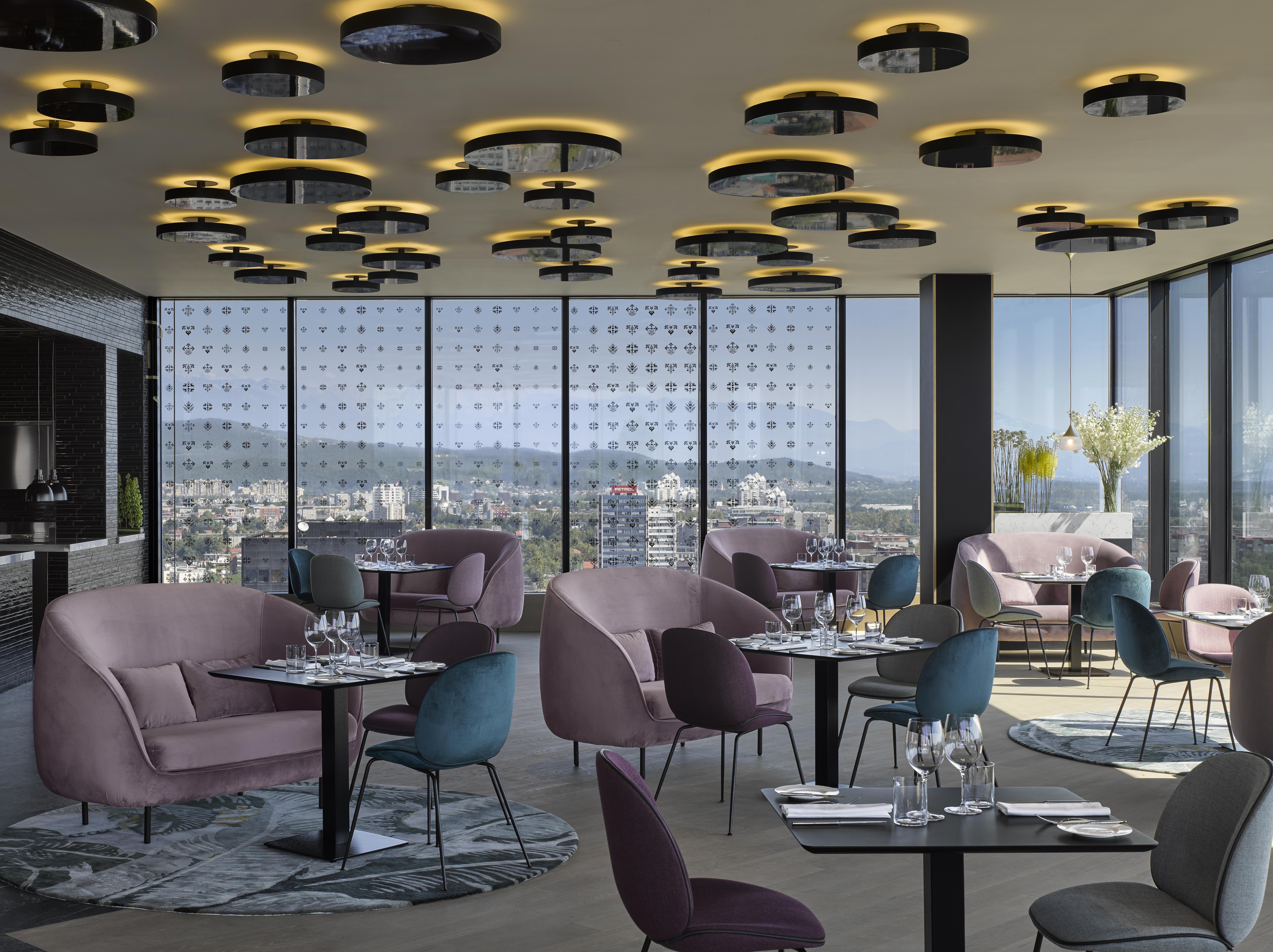 Intercontinental-ljubljana-restaurant